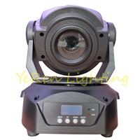 60W LED moving head spot light   DMX 15channels /FOCUS/ 3-facet prism(LUMINUS LED lamp)
