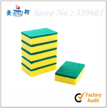 Best Seller Multi-function Magic Kitchen Clean Scourer Sponge