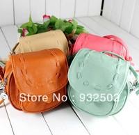 Free shipping Free shipping fashion casual school bag small tongue puffs candy bag  handbags