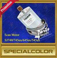 Hot sale!!! Roland SJ740/745EX/645EX/545EX printer Scan motor