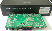 Satellite Receiver Motherboard for Dm800hd se linux tv receiver DVB BOX dm800 FEDEX Free Shipping