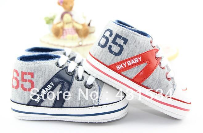 Младенцы кроссовки, Первые ходоки обувь