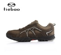 TieBao Cycling Shoes  Professional Cycling Men's Shoes Outdoor Casual Cycling Shoes