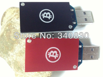 ASICMINER USB Bitcoin Miner Machine ASIC Mining Board
