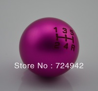 JDM FD2 Gear Shift Knob 5 Speed 6 Speed pink pink FD2 Shift Knob Shift Knob