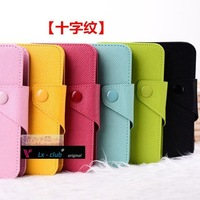 TOP - Quality wallet PU leather case FOR Voto X2 mobile phone protection flip cover with card holder 45F8022