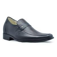 3019A New 2013 handmade good quality genuine elevator men dress shoes 3.15  inches