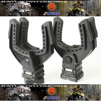 ATV Gun Box Permanent Seat for Hunting Free Shipping 2pcs/Set