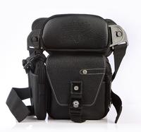 2014 High Quality Man Multi-Functional Pockets Legs Tactics Dual Function, Waist Bag BB001