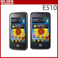 Original Unlocked Optimus Hub E510 Cell Phone, Android Smartphone, WIFI, GPS, 5MP Camera, 3.5''Touchscreen, Free Shipping!