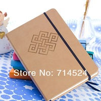 10 color,FREE SHIP 2013 Fashiong Creative B6 soft PU Leather office notebook,notepad ,OEM stationery for promotion, wholesale