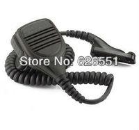 Factory price Free shipping Handheld PTT Speaker Microphone FOR Motorola digital two way radios XIR P8268 P8208 XPR6550 XPR6350