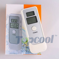 New 2013 LCD Digital Alcohol Breath Tester Analyzer Breathalyzer alcohol sensor, freeshipping, Dropshipping