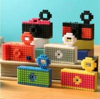 2013 newest mini dv bulk mini block digital camera lomo|Nanoblock DIY,Block mini Digital Camera Free shipping