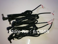 For CCTV 1000pcs High Quality 26C/0.16 20AWG 5.5*2.1mm DC Power Cable Non-shielded Twisted Cables 27kg