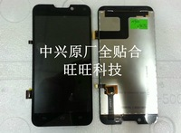 LCD with Touch Screen Digitizer Assembly for ZTE V967S
