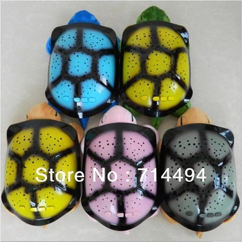 1pcs High quality Turtle Night Light Stars Constellation Lamp Without Retail Box,Support usb link  free shipping
