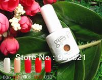 Free shipping high quality uv gel for nail product soak off uv nail gel