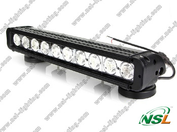 Free shipping 17'' 100W Led Offroad Light Bar Car Truck Mining SingleRow 10W Cree Chip Led Work Light Bar 10-70V IP67 Waterproof