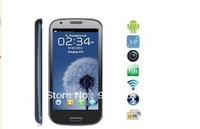 New 3.5inch Feiteng N9300 Smart mobile Phone/cellphone Android4.0 capacitive screen Quan Band Dual SIM