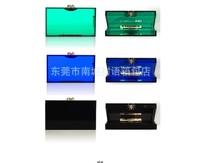 2013 New European And American Fashion Acrylic Evening Bags, Transparent Fashion New Transparent Bags, Fashion Women's Handbags
