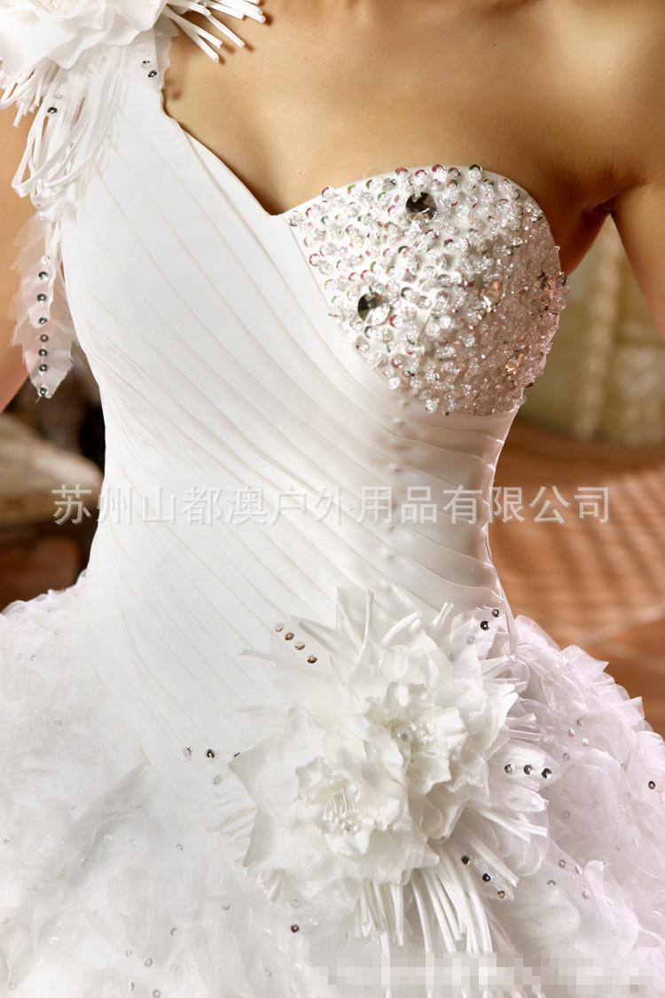 Extrêmement Robe De Mariée Princesse Plume ~ Meilleure Source D'inspiration  YJ54