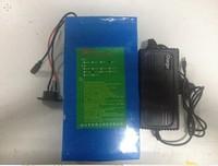 /DHL/FEDEX/EMS shipping 1pcs/lot 48V 15AH Lithium Ion Battery for Electric Bike Conversion kit