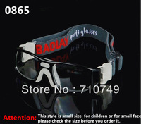 Small size sports eye glasses,Quality protection eyeglasses,Free shipping children goggles used for skiing,basketball,football