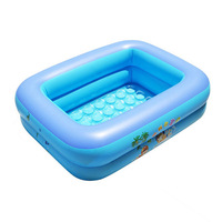 Free shipping children kids play sand ocean ball pool Swimming pool inflatable pool paddling pool A037