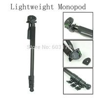 Brand New Lightweight Monopod Aluminium Camera Monopod Unipod Portable Camera Tripod Professional Monopod
