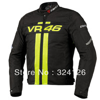 Free shipping 2013 new G.VR46TEX 609 men's riding jacket motorcycle jacket racing jacket