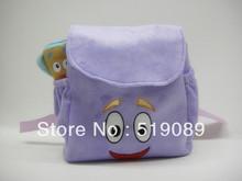 dora school bag promotion