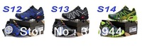 Fashion Models 14 Colors Salomon speedcross 3 casual walking shoesMen Athletic Shoes Running shoes EUR40-46