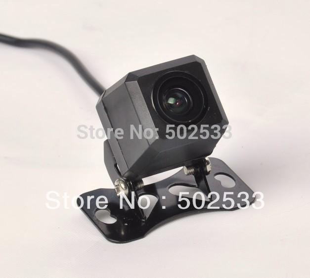 Universal Car Rear view Parking Color Camera HD Reversing Back up Camera 170 Wide view Angle(China (Mainland))