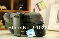 HIgh Quality   luxury water dirt shock proof senior military duty support case for Samsung Galaxy Note2 N7100