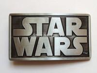 Buckle SW-B700 Star Wars The  Strikes Back Belt Buckle