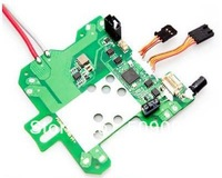 Pre-Order!!! DJI Phantom Upgrade Kit Used in Remote Control Zenmuse H3-2 d PTZ Pitch Attitude One Solution