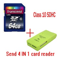 Free Shipping 32gb SDHC 4gb 8gb 16gb 32gb 64gb sd Class 10 32gb Sdhc Memory Card Secure Digital Card, High Speed !