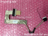 Free shipping New laptop  lcd cable for MSI U130 U100 U135 U90  P/N: k19-3030028-h58
