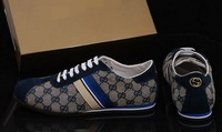 HOT SELLING Free shipping 2013 new men's fashion shoes / casual sneakers / luxury style / canvas shoes