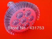 (Free Shipping) Hot selling, LED Lamp Bulb light  Par 30 (7x3W) 21W  E27 Spotlight Cool White | Warm White 85V-265V