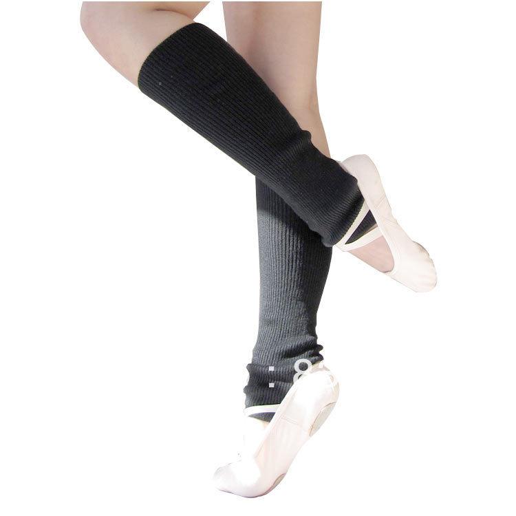 Knitting Patterns For Leg Warmers For Ballet : Wholesale-ballet-latin-dance-leggings-winter-ballet-knitted-ankle-leg-warmers...