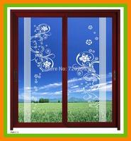 Custom price aluminum window and door