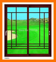 modern aluminum window sliding windows and doors door for villa project