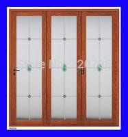 Custom modern sliding aluminum window sliding aluminum door sliding door for villa