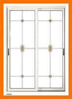 sliding aluminum window and door aluminum door
