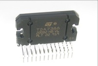 ST new and original ZIP chips / TDA7388 7388 / free shipping 20pcs/lot