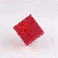 (Min order$10) Free Shipping!2013 New Elegant Fashion Color Multi-color Jewelry Gift Box