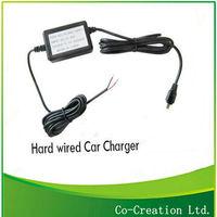 Car Charger----Hard Wired Car Charger/Hard Wired  Adapter