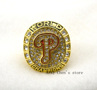 Free Shipping !size 11.5 replica 18k gold New 2008 Tampa Bay Rays A.L Championship Rings as gift
